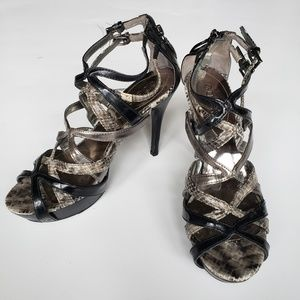 Guess Stiletto Heels size 7.5
